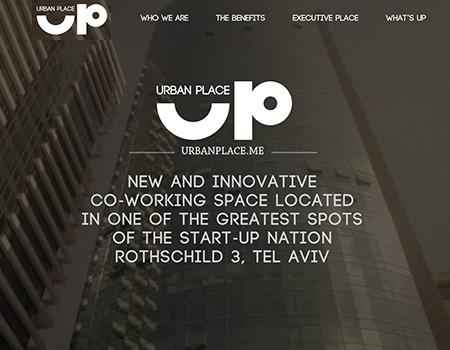 Urban Place