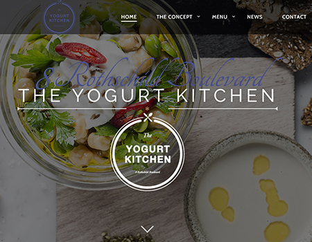 Yogurt Kitchen